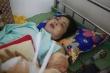 Lốc xoáy cuốn bay xưởng gỗ ở Vĩnh Phúc: Sức khỏe các nạn nhân giờ ra sao?