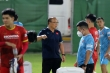 HLV Park Hang Seo tiếp tục lo toan cho chiến dịch của U22 Việt Nam