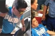 Maradona nhập viện khẩn cấp sau chiến thắng nghẹt thở của Argentina