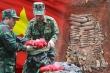 Quy tập hài cốt liệt sĩ ở Vị Xuyên: 'Lò vôi thế kỷ', 'Cối xay thịt người'