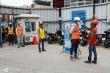 Video: Công nhân tuyến Metro số 1 hối hả thi công giữa dịch COVID-19
