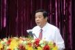 Bộ Chính trị chuẩn y ông Bùi Văn Nghiêm làm Bí thư Tỉnh ủy Vĩnh Long