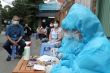 TP.HCM ghi nhận 85 người mắc COVID-19 qua xét nghiệm sàng lọc
