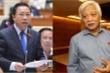 Ông Dương Trung Quốc, Lưu Bình Nhưỡng không ứng cử đại biểu Quốc hội khoá XV