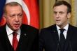 Ông Erdogan 'mắng mỏ' châu Âu, kêu gọi tẩy chay hàng Pháp