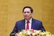 Ông Phạm Minh Chính: 'Phải đề cao danh dự và lòng tự trọng'