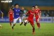 Trực tiếp Hà Nội FC 0-1 CLB Viettel