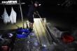 Nông dân Hải Dương chong đèn đi săn 'lộc trời', kiếm tiền triệu mỗi đêm