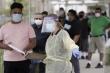 Bản tin COVID-19 thế giới ngày 5/8: Số người trẻ nhiễm bệnh tăng gấp 3 lần