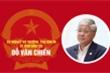 Infographic: Sự nghiệp Bộ trưởng, Chủ nhiệm Ủy ban Dân tộc Đỗ Văn Chiến