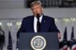 Trump nhận đề cử Tổng thống: Dân Mỹ phải cứu 'giấc mơ Mỹ'