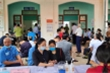 Bắc Giang: 4 ca F1 của bệnh nhân Hà Nam âm tính lần 1 với SARS-CoV-2