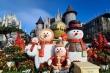 Gợi ý các điểm đón Giáng sinh và năm mới trên cả nước