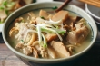 Món ngon ngày Tết: Cách nấu canh măng khô chuẩn vị