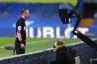 Cựu trọng tài số 1 nước Anh: Không hiểu sao Man Utd mất phạt đền