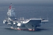 Tàu sân bay Trung Quốc đi qua eo biển Miyako, Nhật Bản cử tàu khu trục theo sát