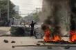 Mỹ giáng thêm đòn trừng phạt với Myanmar