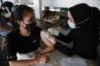 Vaccine Trung Quốc dành cho nhà tù Indonesia bị trộm đem bán