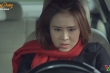 'Hướng dương ngược nắng' tập 38: Châu lái xe đâm thẳng vào Kiên