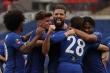 De Gea mắc sai lầm, MU cay đắng nhìn Chelsea đá chung kết FA Cup