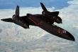 Khám phá 'Chim đen' SR-71 siêu tốc không tưởng của Mỹ