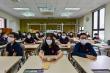 Trường học Hà Nội bật điều hoà theo khung giờ, chống nóng cho học sinh