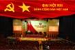 Infographic: 1.587 đại biểu dự Đại hội Đảng toàn quốc lần thứ XIII