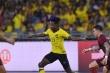 Sao nhập tịch Malaysia lo không kịp lấy lại thể lực đấu tuyển Việt Nam