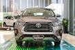Chi tiết Toyota Innova 2.0G AT giá 865 triệu đồng