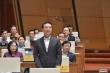 Bộ trưởng Nguyễn Mạnh Hùng: Trong năm 2020 sẽ có Bộ quy tắc tham gia mạng xã hội