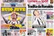 Juventus thất bại, Ronaldo bị chỉ trích phản bội niềm tin