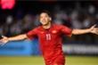 Tuyển Việt Nam thiếu tiền đạo, HLV Park Hang Seo cân nhắc gọi lại Anh Đức