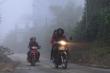 Bắc Bộ nhiệt độ tăng nhẹ, trời vẫn rét buốt