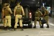 Cướp tấn công nhiều ngân hàng Brazil, rải tiền đầy đường khi trốn chạy