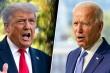 Trump - Biden sẽ đem chuyện cá nhân nào ra công kích trong buổi tranh luận?