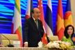 Báo chí quốc tế đánh giá cao về Hội nghị cấp cao ASEAN 36