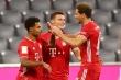 Video: Bayern Munich vùi dập Schalke 8-0 ở trận mở màn Bundesliga