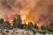 Bão lửa lại hoành hành tại các bang miền Tây nước Mỹ
