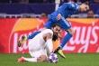 Kết quả Champions League: Ronaldo bất lực, Juventus bại trận trước Lyon