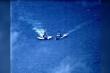 Đằng sau vụ 'va chạm' giữa tàu chiến Nga-Mỹ trên biển Hoa Đông