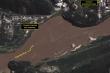 Lũ lụt đe dọa nhà máy hạt nhân Triều Tiên