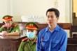 20 năm tù cho kẻ tham ô gần 1,7 tỷ đồng, sang Campuchia đánh bạc