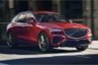 Genesis GV70 2022 nâng cấp sành điệu đấu với Audi Q5 và BMW X3