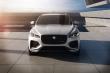 Jaguar F-Pace 2021 lộ diện với nhiều công nghệ mới