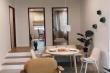 Mẫu thiết kế nội thất nhà cấp 4 đơn giản, nhẹ nhàng
