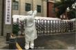 Vũ Hán đóng cửa bệnh viện cabin cuối cùng điều trị Covid-19