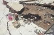 Sập tường khu nhà xưởng ở Bình Dương, 2 công nhân bị đè chết