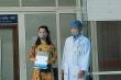 Video: 3 bệnh nhân mắc Covid-19 ở Đà Nẵng xuất viện