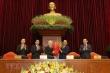 Chùm ảnh: Tổng Bí thư Nguyễn Phú Trọng tái đắc cử