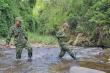 Lính biên phòng Điện Biên ngủ rừng, bám núi chống nhập cảnh trái phép